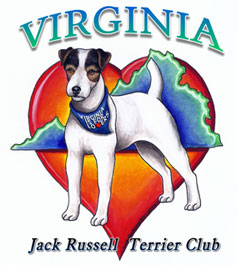 Virginia Jack Russell Terrier Club